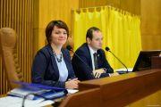 Фотозвіт пленарного засідання 16 сесії міської ради (27.10.2017 р.)