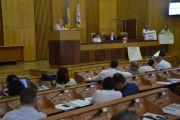 Фотозвіт пленарного засідання 13 сесії міської ради