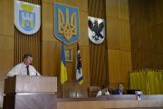 Фотозвіт пленарного засідання 21 сесії міської ради