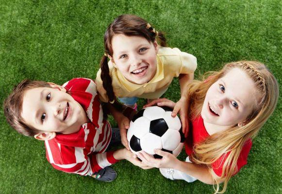 contributo ai ragazzi che fanno sport